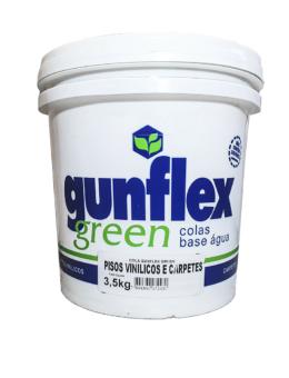 Cola gunflex 3,5kg