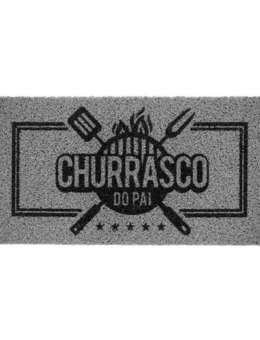 Capacho churrasco do pai