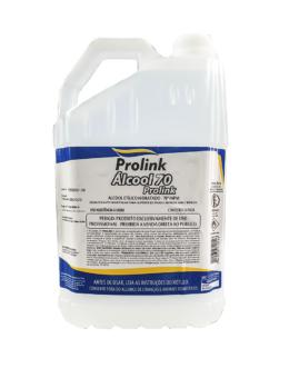 alcool liquido 5l prolink 1